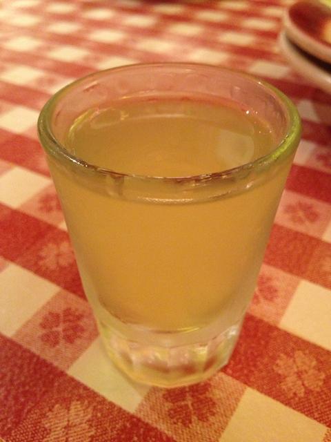 caravella limoncello