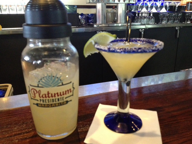 chillis platinum margarita