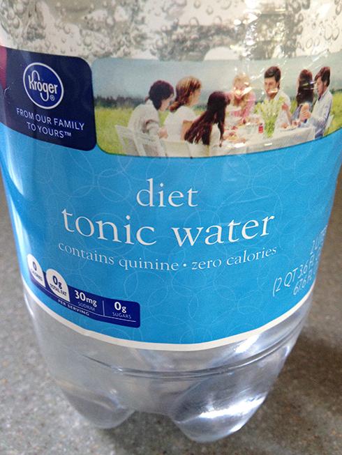 diet tonic