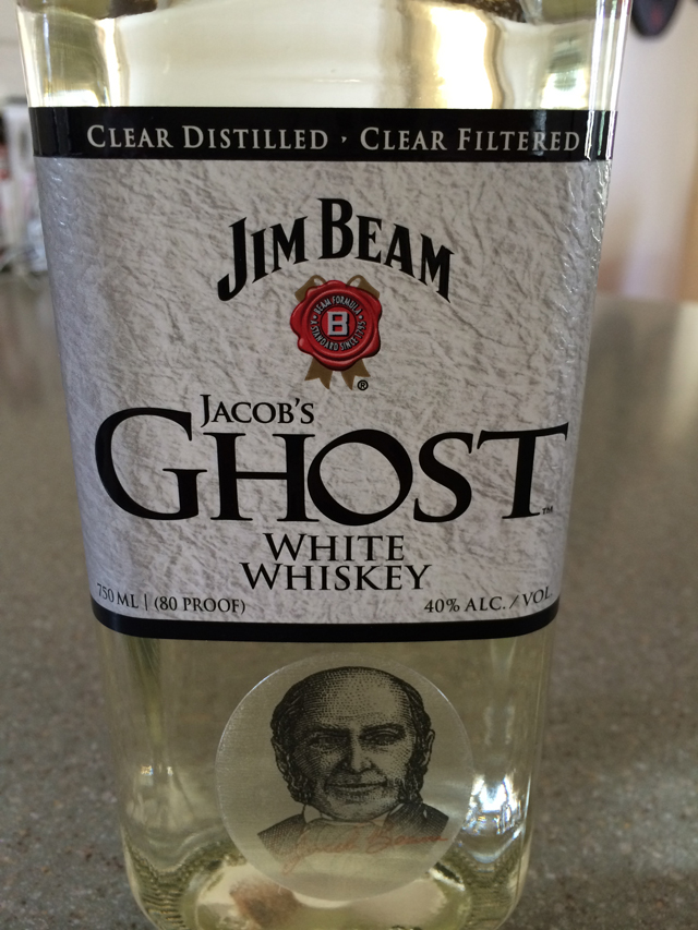 jacobs ghost