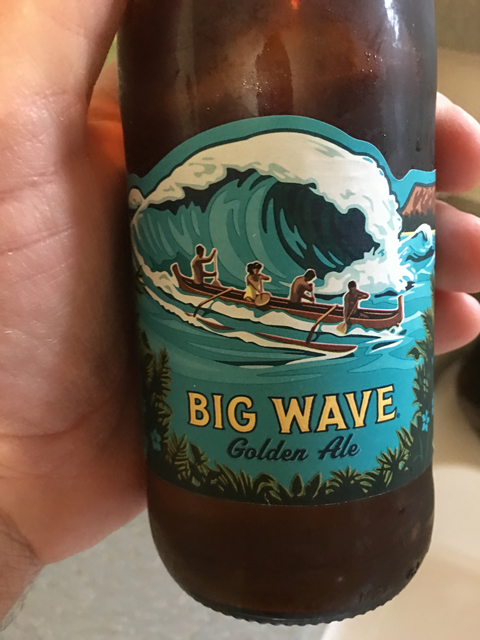 kona golden ale