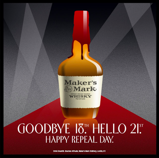 makers mark repeal day