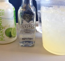 Tequila adult beverages for Avion tequila drink recipes